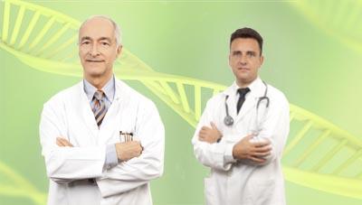 Medicina Genetica Barcelona