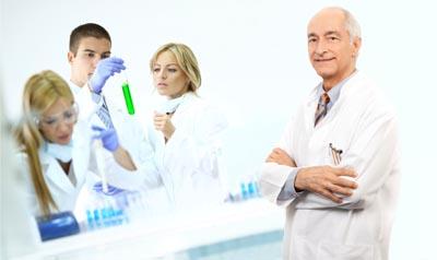 Medicina para la Salud
