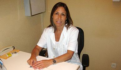 Dr. Margarita Morera