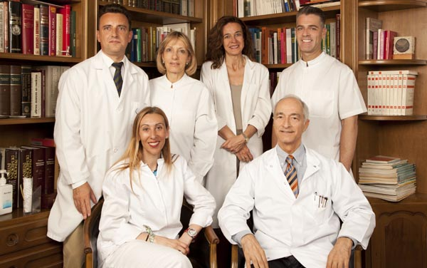Dr Xercavins Barcelona