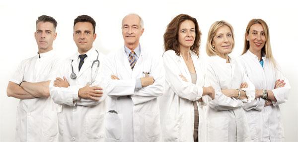 Equipo Médico Dr Xercavins